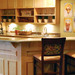 Spacious kitchens Highgate Senior Living