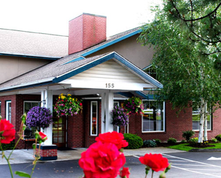 Highgate Senior Living, Bellingham