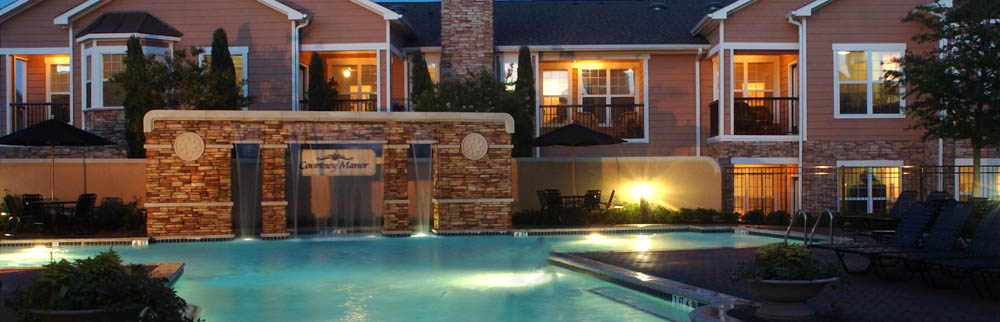 Many of our locations offer resort-style swimming pools