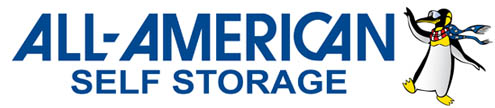 All-American Self Storage