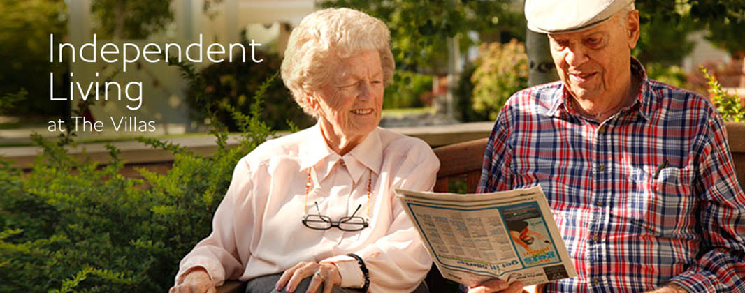 Independent Living at Highgate Senior Living