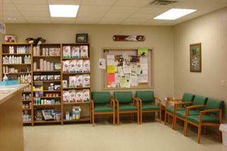 Pet supplies for sale at Animal Clinic of Rapid City