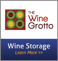 The Wine Grotto is STORBOX Self Storage in Pasadena's affiliate for wine storage.