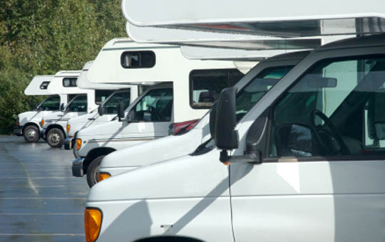 California rv and boat Self Storage Management Company