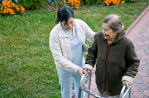 Dementia and Memory Care at Regency Pacific