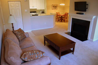 Cumberland Cove Apartments in NW Raleigh, NC