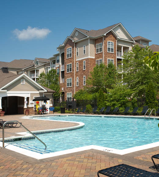 Photos of apartments in alexandria va park place at van dorn Swimming pools in alexandria va