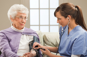 Skilled Nursing Everett, WA