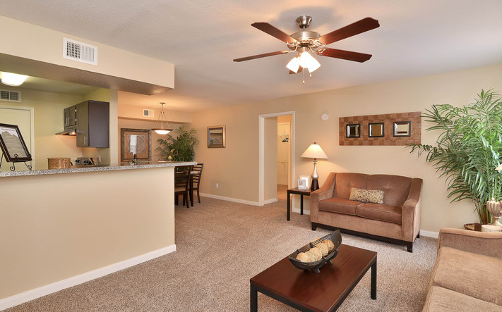 Spacious Apartments in Cypress, TX