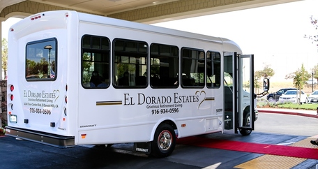 Resized el dorado bus