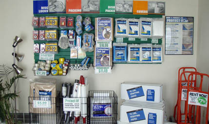 Clearfield Packing And Moving Supplies Towne Storage