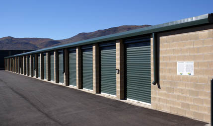 Riverton utah Towne Storage