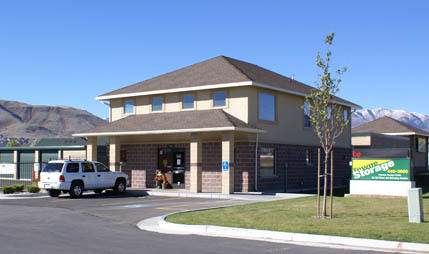 Riverton Self Storage Towne Storage In Riverton Ut 84096