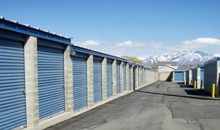 West valley utah Towne Storage 1