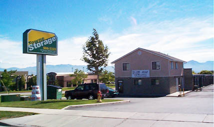 West valley utah Towne Storage