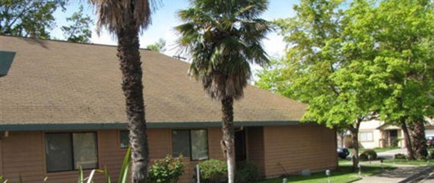 Woodland side view Palm Gardens Assisted Living