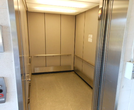 Highway 217 tigard heated storage freight elevator or