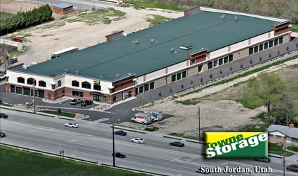 Aerial south jordan 5 2010 sm Towne Storage