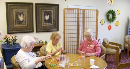 07 Mulberry Gardens Assisted Living