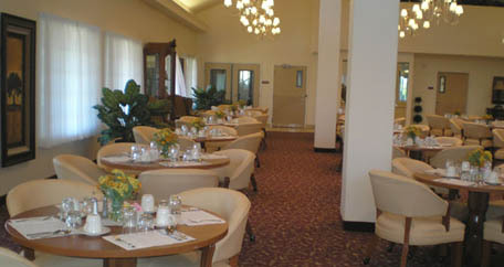 Senior housing dining plan ventura ca Palms at Bonaventure Assisted Living