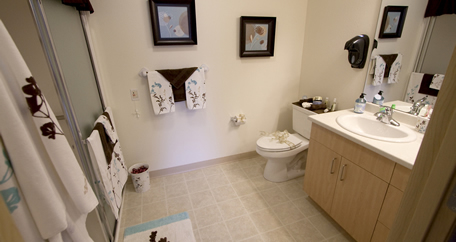 10 bathroom Scholl Canyon Estates