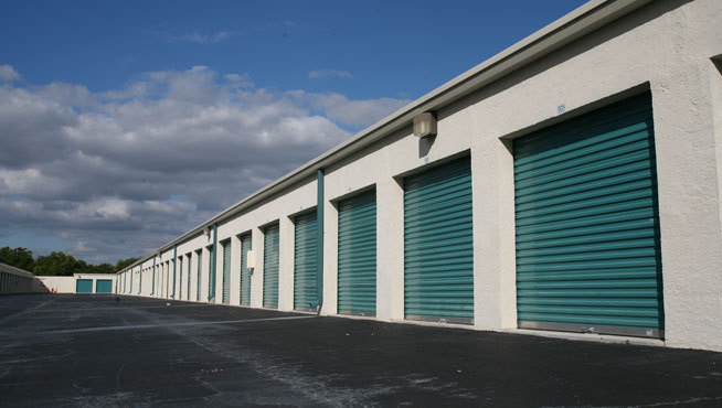 Storage Units Lake Worth