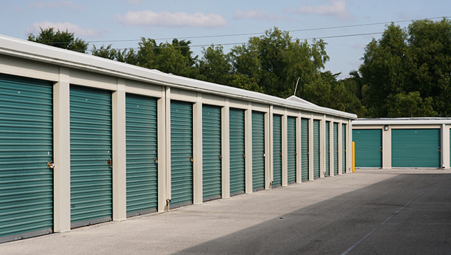 Gc drive up Gulf Coast Self Storage