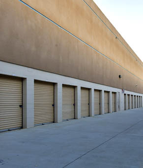 Units southern california Sorrento Valley Self Storage