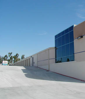 Moving trucks eastlake ca Smart Self Storage of Eastlake
