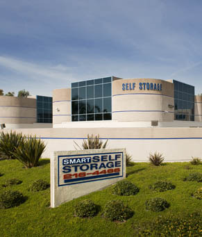 Personal southern ca Smart Self Storage of Eastlake