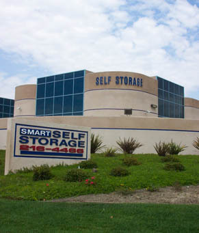 Access eastlake ca Smart Self Storage of Eastlake