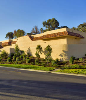 Facilitiy ca Encinitas Self Storage