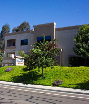 Ca Golden Triangle Self Storage