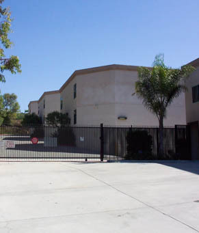Souther ca Golden Triangle Self Storage
