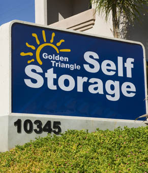 Specials ca Golden Triangle Self Storage