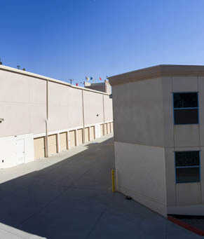 Units golde ca Golden Triangle Self Storage