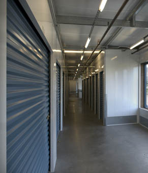 Units ca Jamacha Point Self Storage