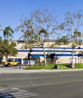 Ca Mira Mesa Self Storage