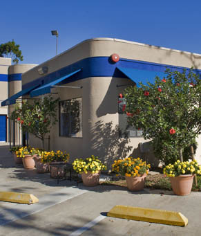 Office ca Mira Mesa Self Storage