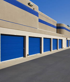 Unit sizes ca Mira Mesa Self Storage