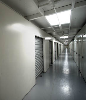 Units ca Mira Mesa Self Storage