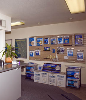 Packing supplies ca North County Self Storage