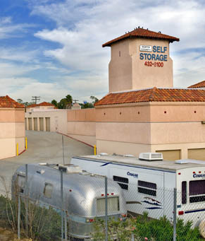 Rv san diego North County Self Storage