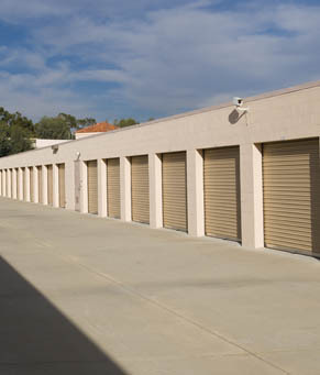 Ca North County Self Storage