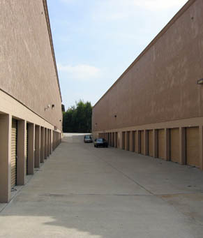 Units ca Olivenhain Self Storage