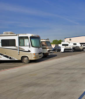 Rv ca Otay Crossing Self Storage