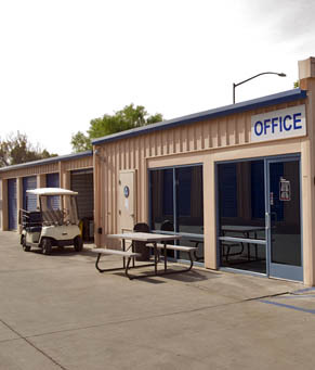 Office ca Otay Crossing Self Storage