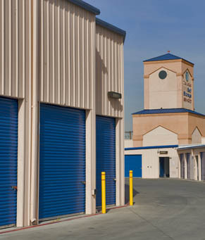 Units ca Otay Crossing Self Storage