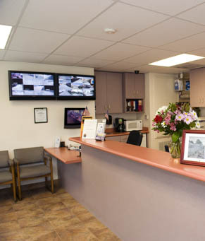 Video surveillance Otay Crossing Self Storage
