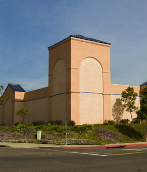 Southern california Otay Mesa Self Storage